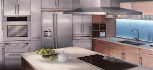 Kitchen Appliances Repair Webster
