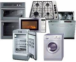 Appliance Repair Company Webster
